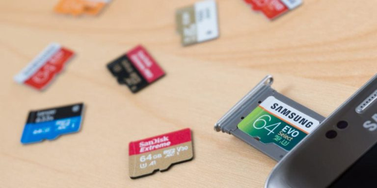 How To Check For Original Or Fake Memory Card Before Buying