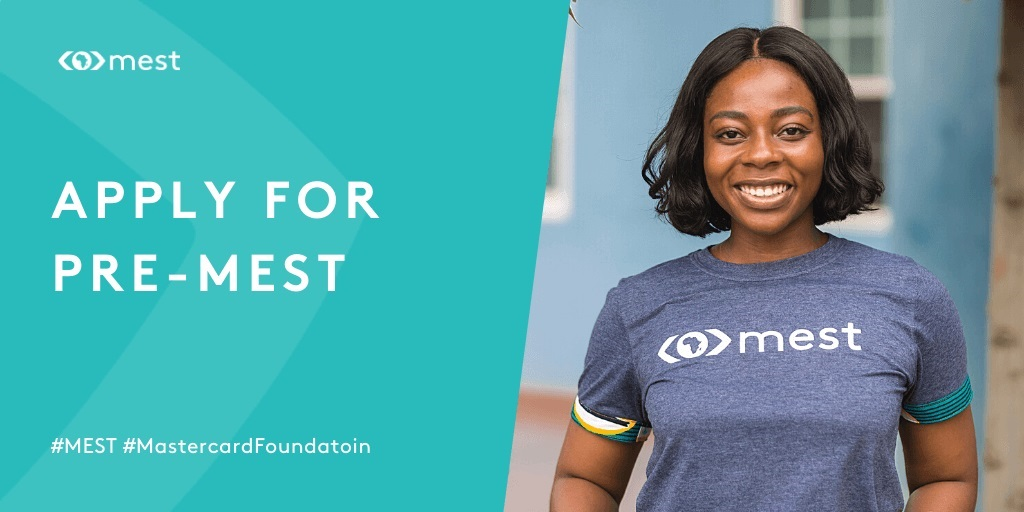 How To Apply For Pre-MEST Program