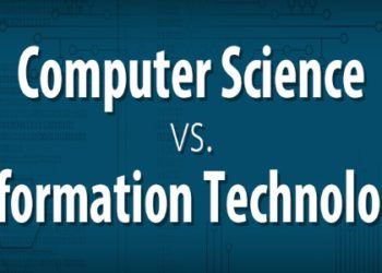 Computer Science Vs. Information Technology - What's The Difference?