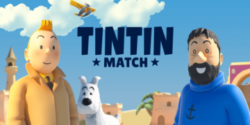 """Tintin Match"" Launches Today For Android And iOS - Check Out The New Trailers"