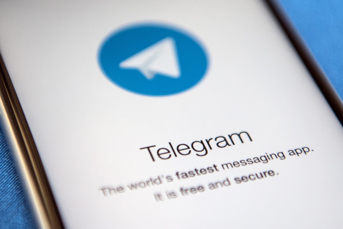 Telegram has added video calling feature to its app