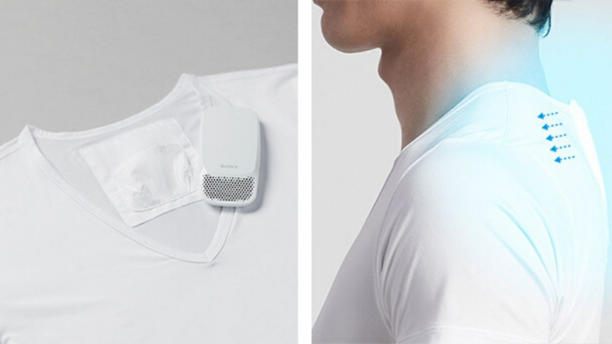 Portable AC that Will Help You Stay Cool for Gh₵766, Forget about Global Warming