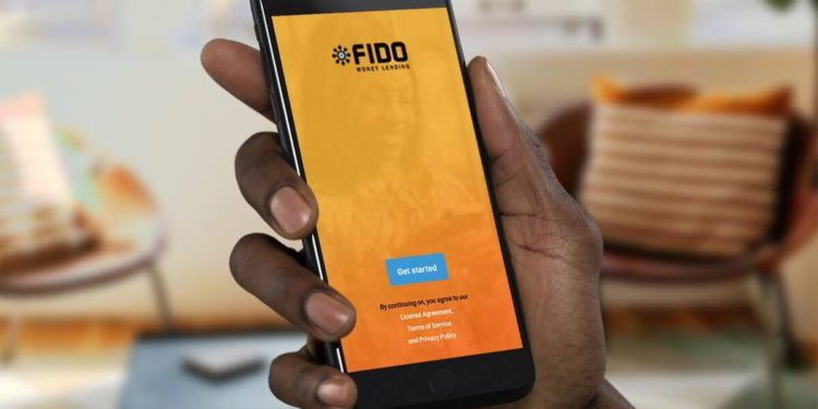 Apply For FIDO Loan in Ghana