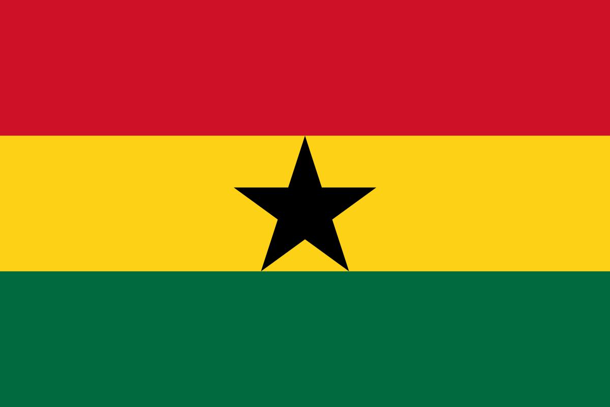 What Is Ghana Zip Code