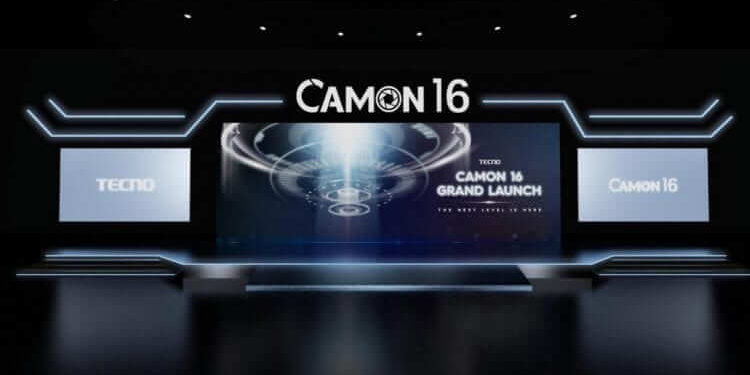 Tecno Mobile Brings The Camera Phone Pioneer Camon 16 Premier To Its Global Grand Launch