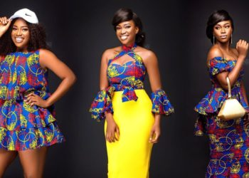 Find A Fashion Designer In Ghana