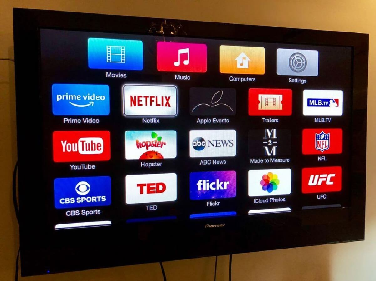 An Introduction To Plasma Tv Technology