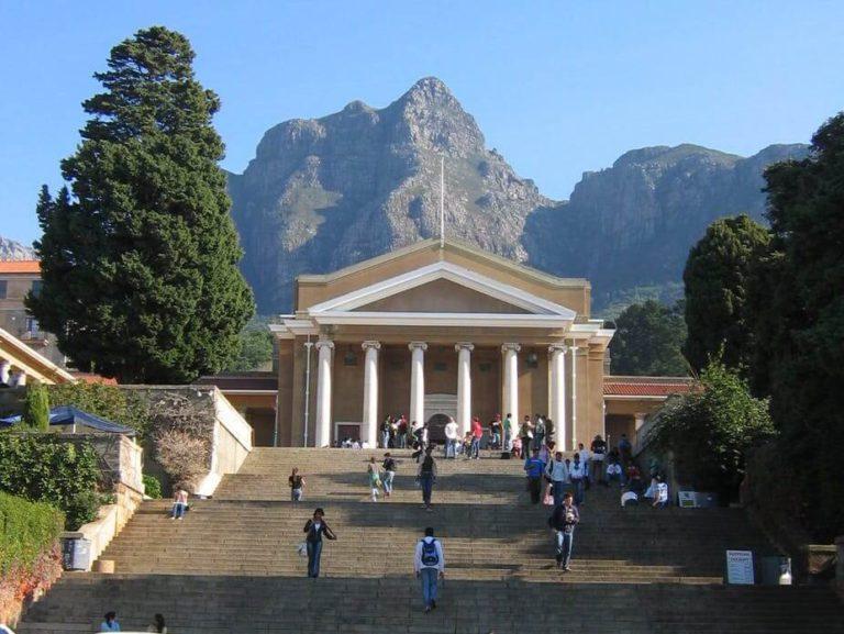 University Of Cape Town Online Application, Courses & Addresses