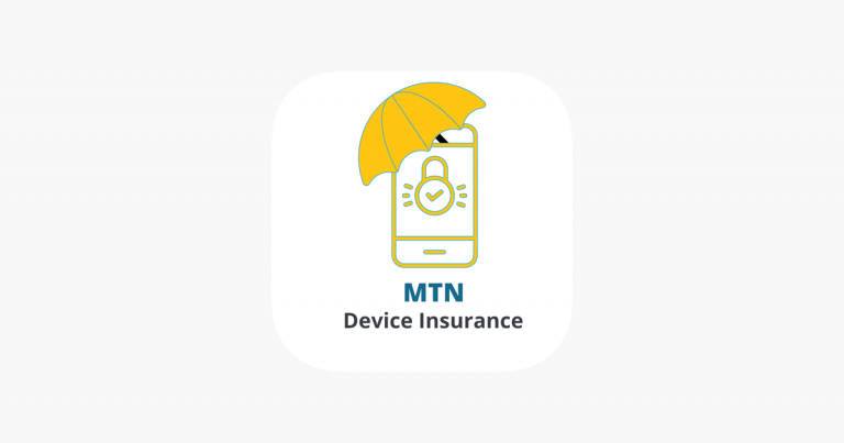 How To Activate MTN Device Insurance In Ghana