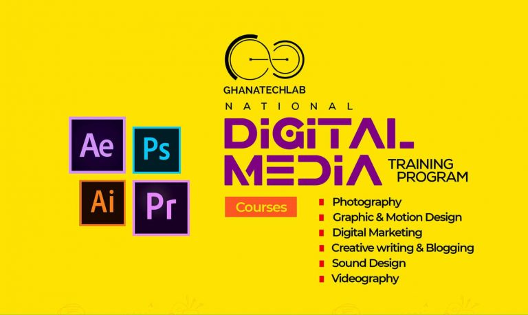 become a digital marketer in ghana