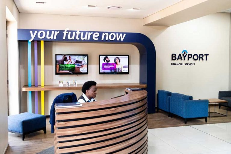 Apply For Loan From Bayport In South Africa