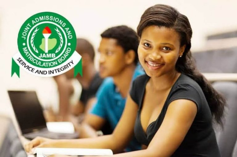 How To Check JAMB Results Online In Nigeria