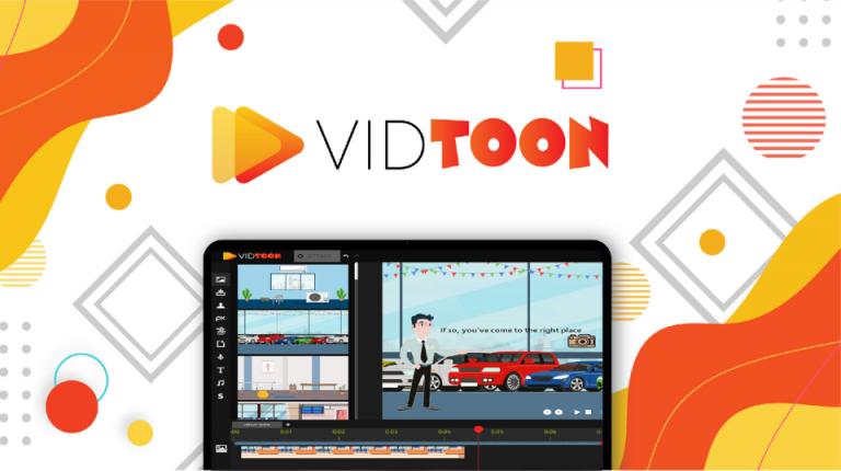 Vidtoon 2.0 Review