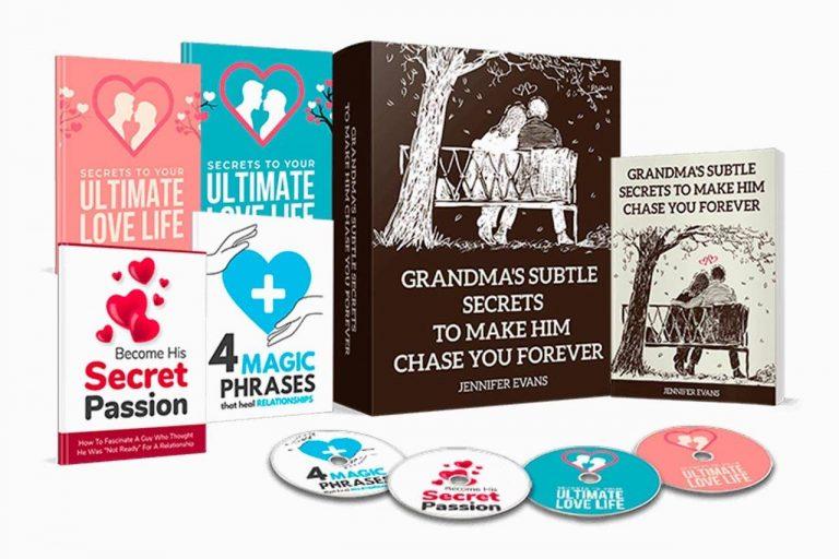 Grandma's Subtle Secrets Review