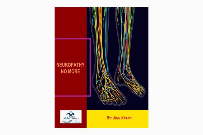 Neuropathy No More Review