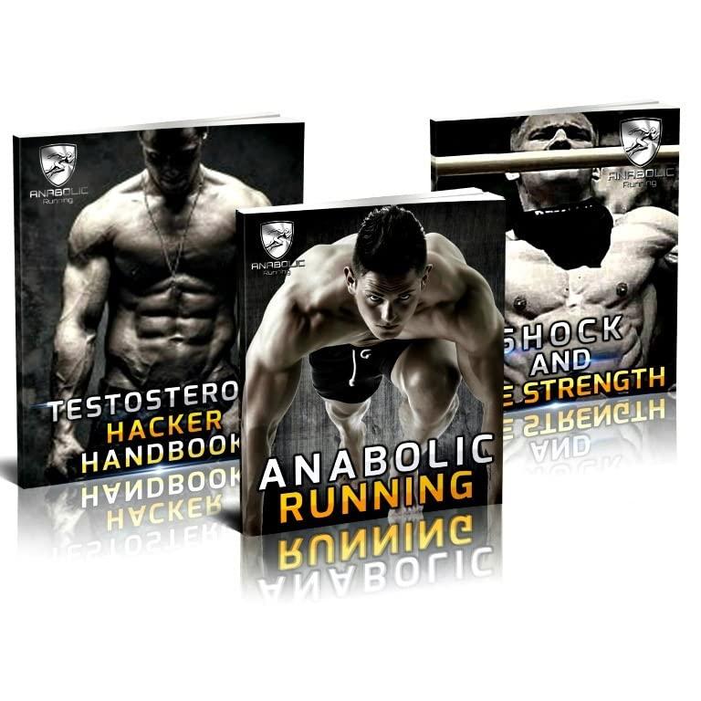 Anabolic Running Review