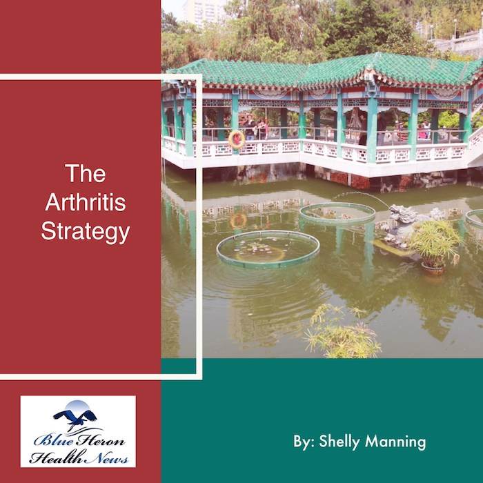 The Arthritis Strategy Review
