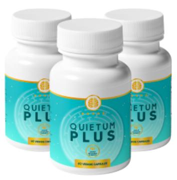 Quietum Plus Review