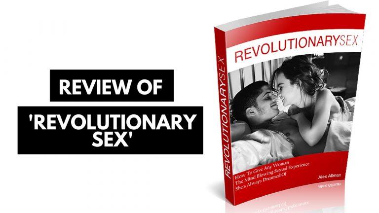 Revolutionary Sex Review