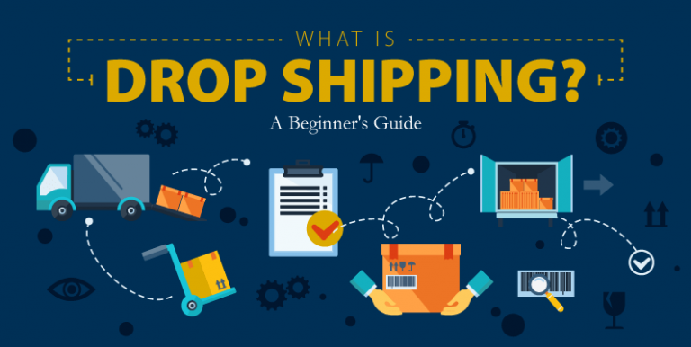 How To Start A Dropshipping Business In Ghana