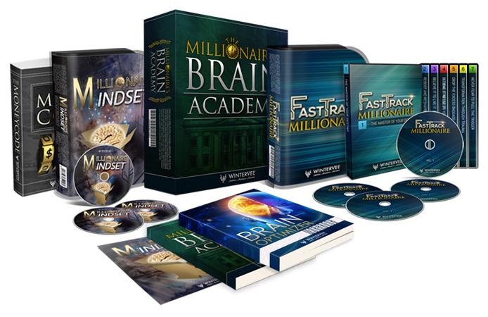 Millionaire's Brain Academy Review