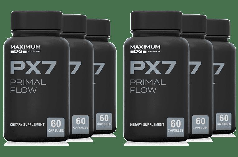 Primal Flow Review