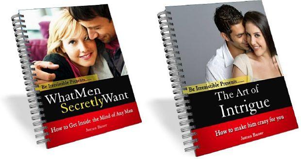 What Men Secretly Want Review